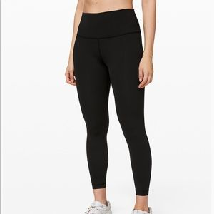 "🔥NEW!🔥Lululemon Wunder Under HR 25"" Leggings"